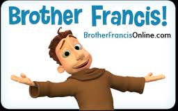 CATECHESIS: Brother Francis on line