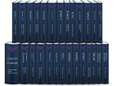 Comentário Teológico Internacional Antigo Testamento  (27 vols.)