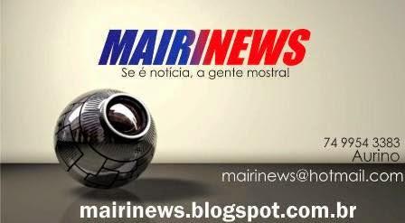 Mairi News