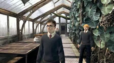 PC Game Harry Potter And The Order Of The Phoenix