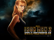 EZ PC Wallpaper: Iron Man 2 Wallpaper (im wp )