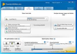 TuneUp Utilities 2012 Full Activation