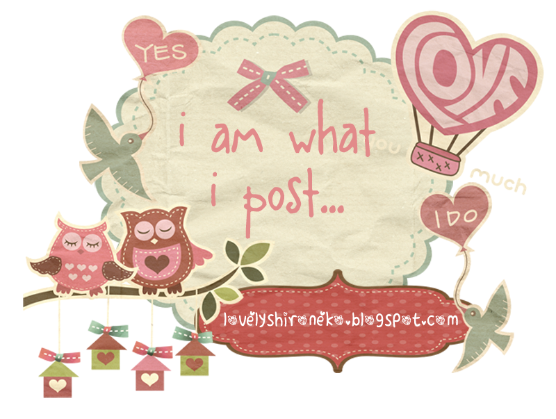I am what post happy anniversary dear