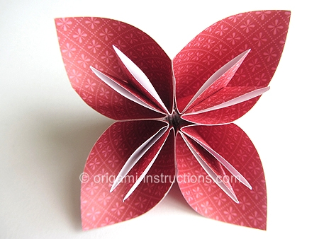 Origami instructions easy origami kusudama flower check out our easy origami kusudama flower instructions mightylinksfo
