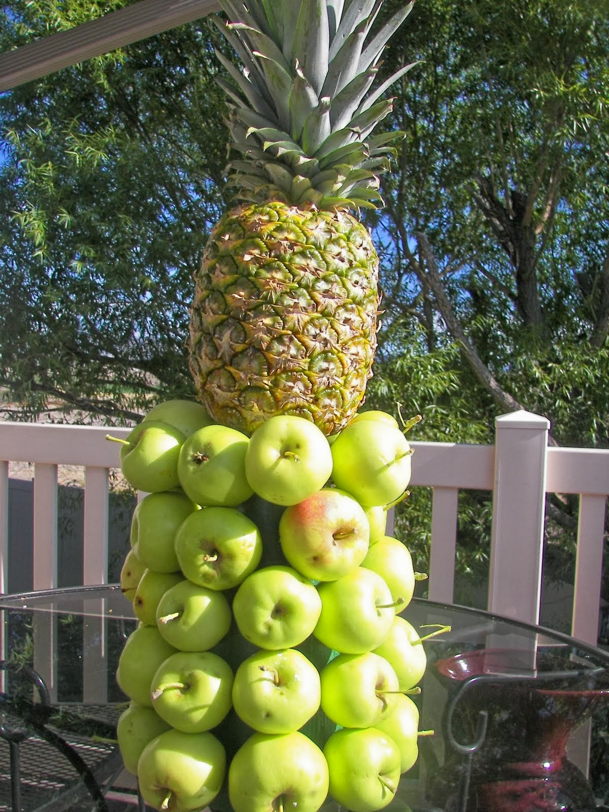 Mytotalnet Com Centerpieces With Pineapple Part 3
