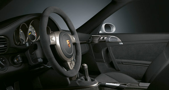 Beverly Hills Porsche Official Blog What Is Alcantara And