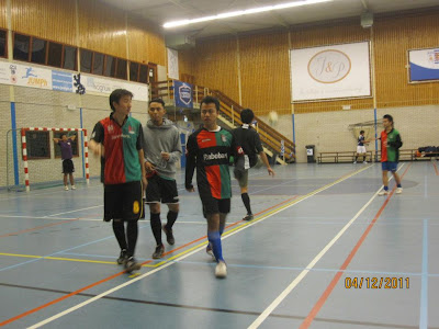 Amsterdam Cup 2011