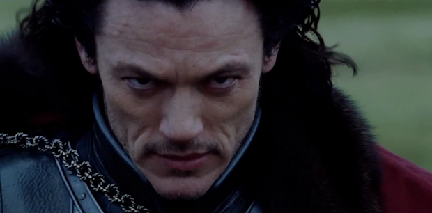 Its way online for universal and legendary s upcoming dracula untold