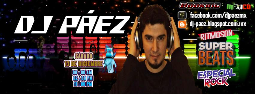 Dj Páez