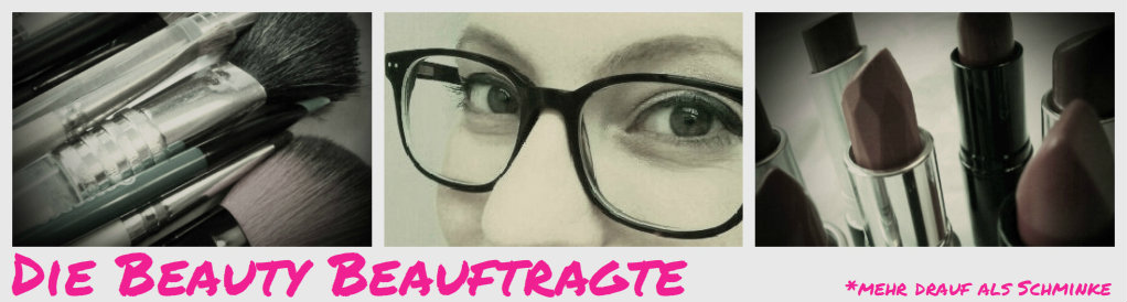 Die BeautyBeauftragte