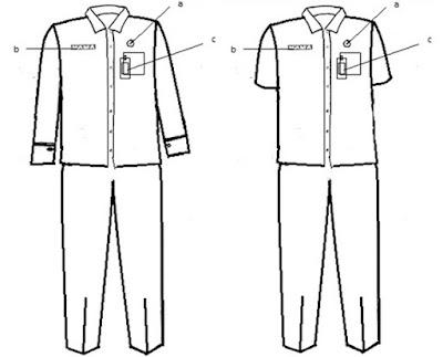 Download Permendagri No 68 Tahun 2015 Tentang Pakaian Dinas/Seragam PNS di Lingkungan Depdagri dan Pemda
