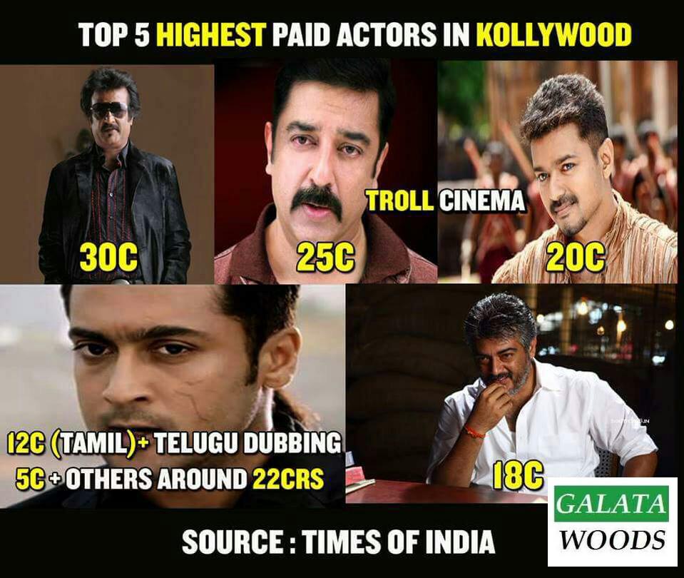 salute tamil movie