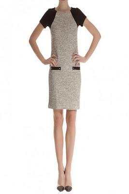 koton sonbahar elbise modelleri 2013-4