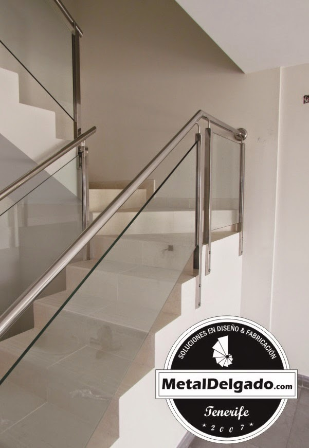 Barandas de acero inoxidable precios stunning refartculo - Precio acero inoxidable ...