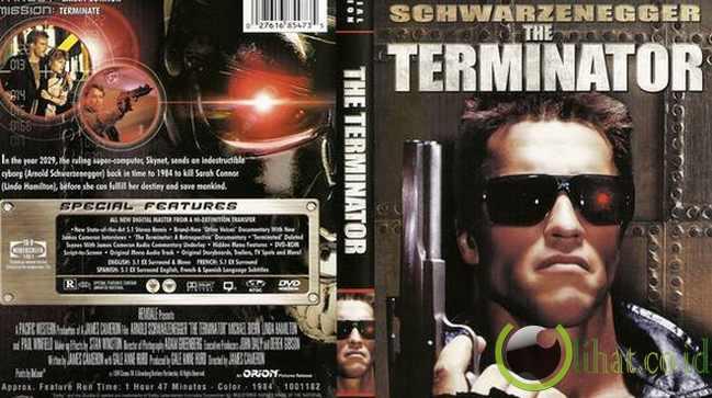 5 Film Aksi Terbaik yang Dibintangi Arnold Schwarzenegger