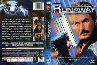 Runaway Brigada Especial (1984)