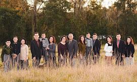 Huron Family