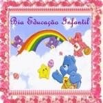 Blog excluído - Bia Educação Infantil