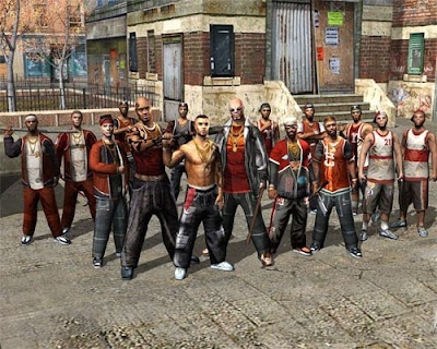 Download PC Game Crime Life: Gang Wars img