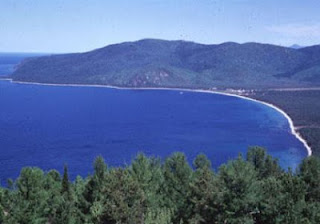 Baikal siberia