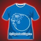 Membuat Desain Kaos / T-shirt dengan CorelDraw