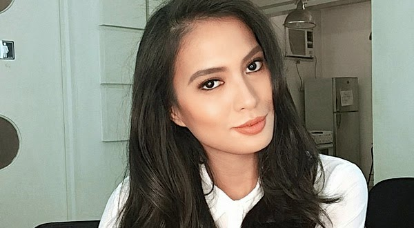Isabelle Daza Leaves GMA 7 going ABS-CBN