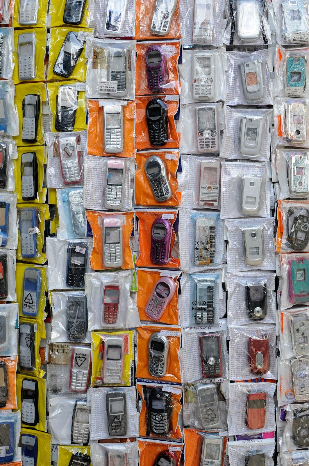 Cuaderno de comunicaciones san luis pasen y vean calles for Bazar microcentro