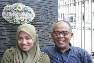 with Prof Zakaria Ali