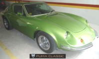 Puma GTE 1975/76 à Venda
