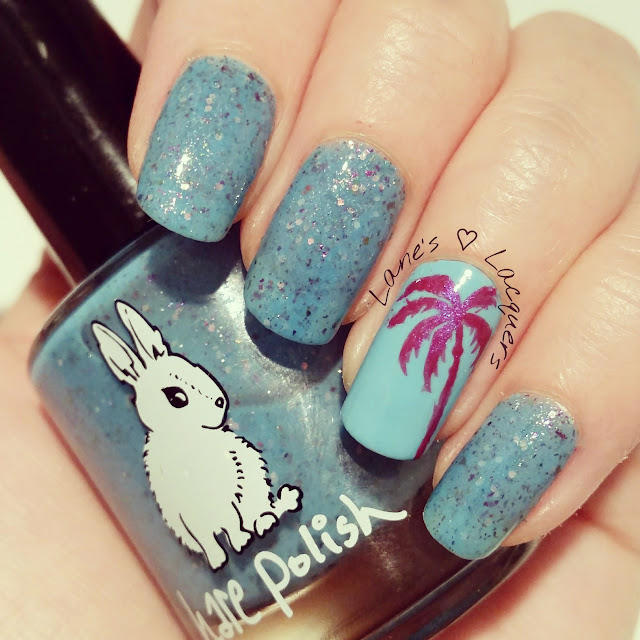 hare-polish-desperately-seeking-blue-skies-palm-tree-nails