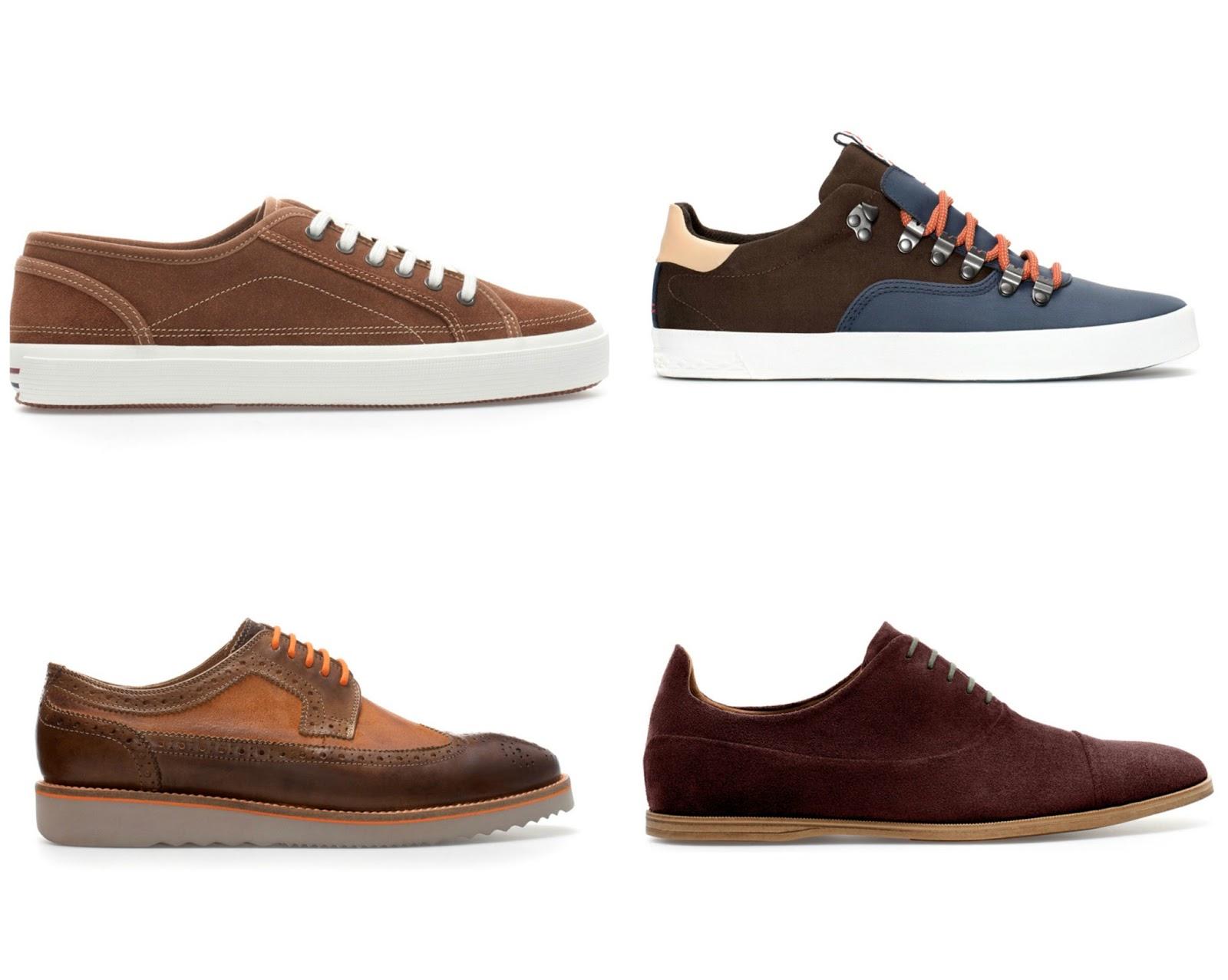 Zapatos calvin klein hombre 2014 - Zapatos collage ...
