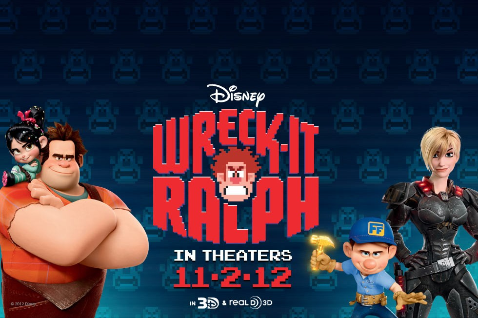Movie Review: Why Wreck-It Ralph is one of the best animated films in