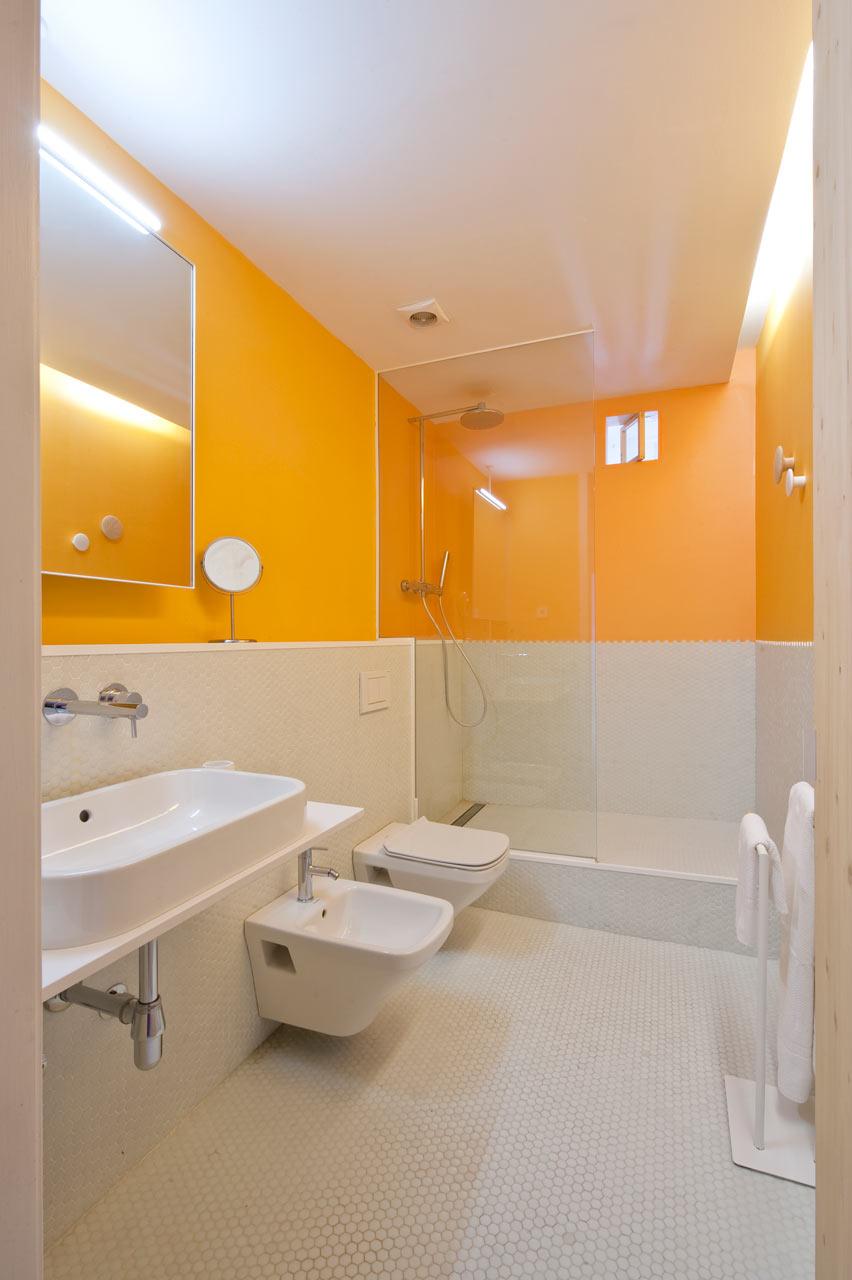 How to renovate a bathroom