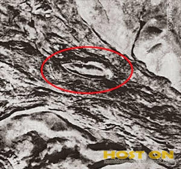 Penemuan Bahtera Nabi Nuh Yang Amat Mengejutkan Dunia