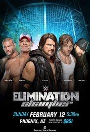 Watch WWE Elimination Chamber Online Free 2017 Putlocker