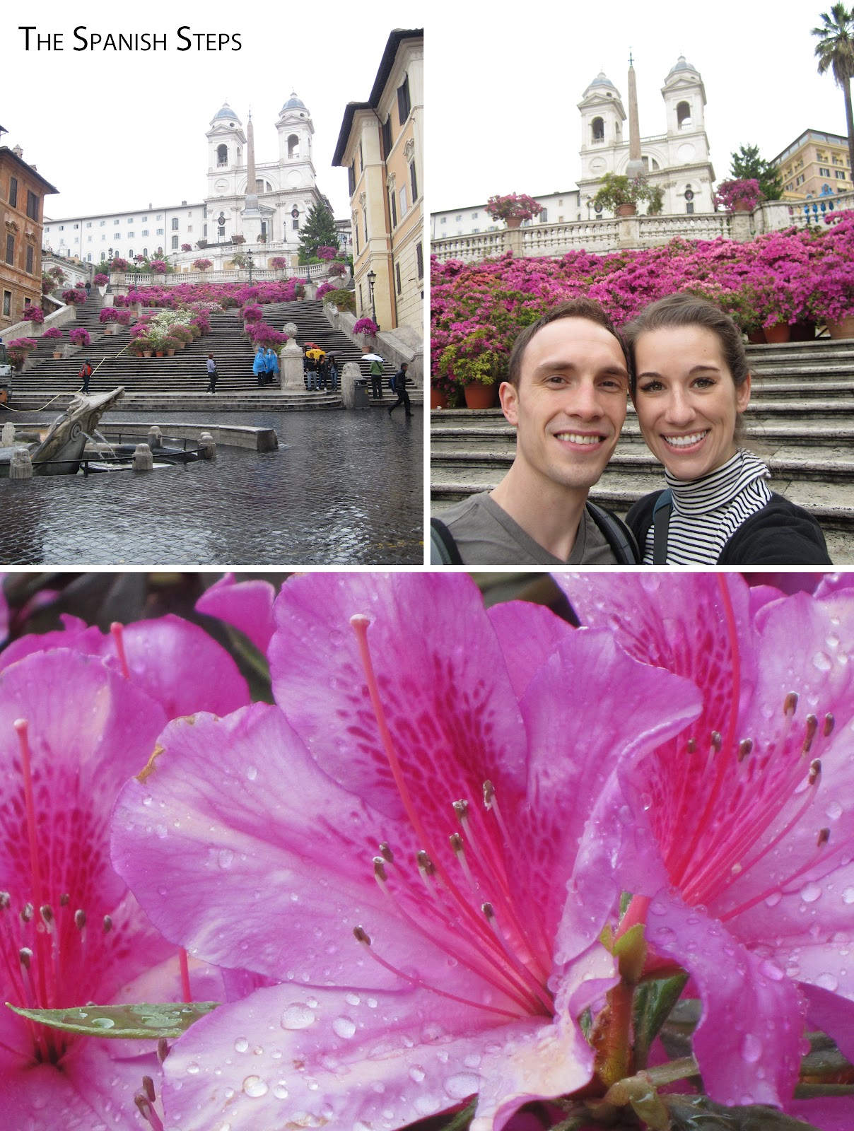 The Trip: When in Rome