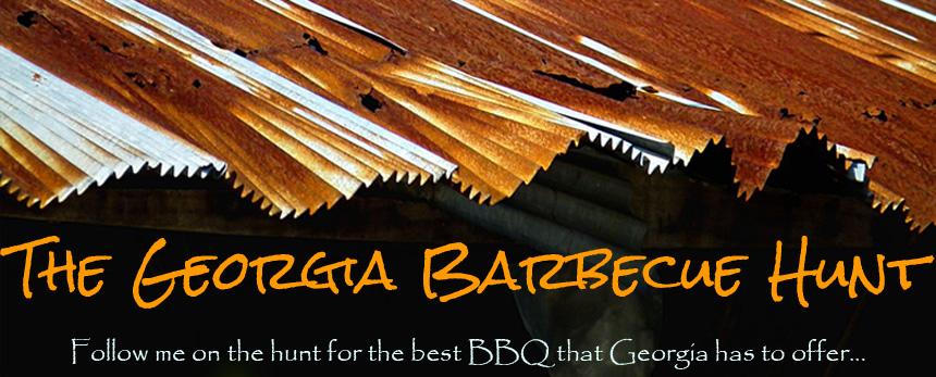 The Georgia Barbecue Hunt