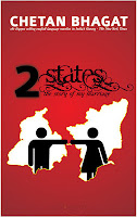 Two States by Chetan Bhagat