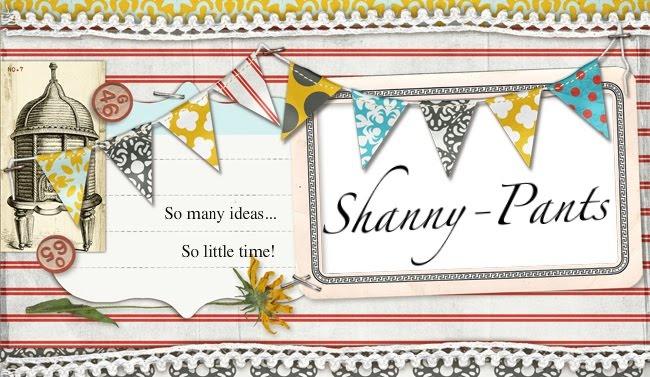 Shanny-Pants