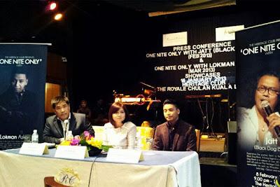 Jatt, Black Dog Bone, Pilihan, Kedua, Selepas, Rahim Maarof, Artis Malaysia, Rocker Malaysia, Hiburan, Malaysia