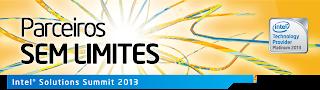 Intel® Solutions Summit 2013