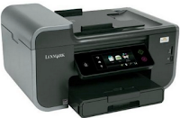 Lexmark Interact S602 Driver Download