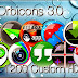Icon Pack HD OrbiconS v3.0 Apk