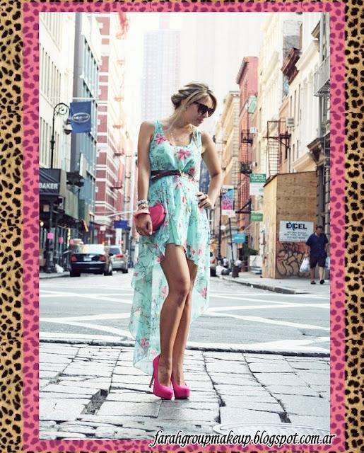 conjuntos de moda, moda 2013