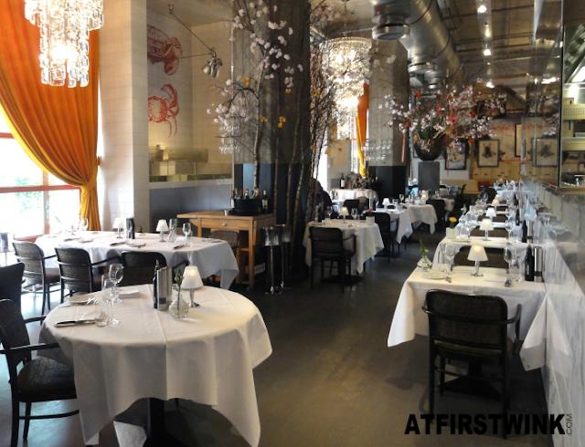 Las Palmas restaurant in Rotterdam