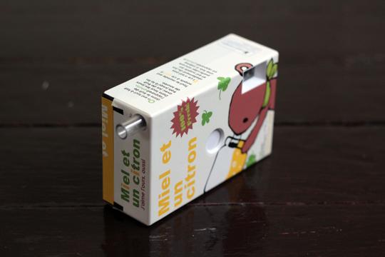 juice box camera