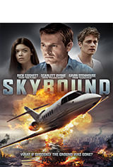 Skybound (2017) WEBRip Castellano AC3 2.0