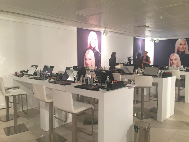 Nars Cosmetics Narssist Meet the Master Andrew Gallimore Space NK