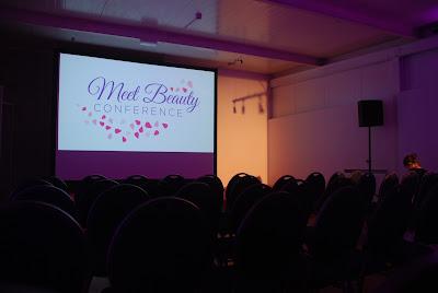 Akcja Reaktywacja - konferencja Meet Beauty.