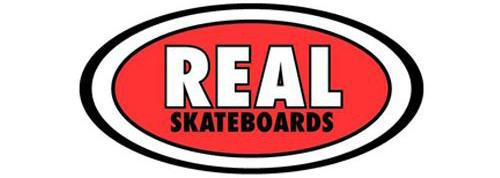 Real Skateboards Roll Forever